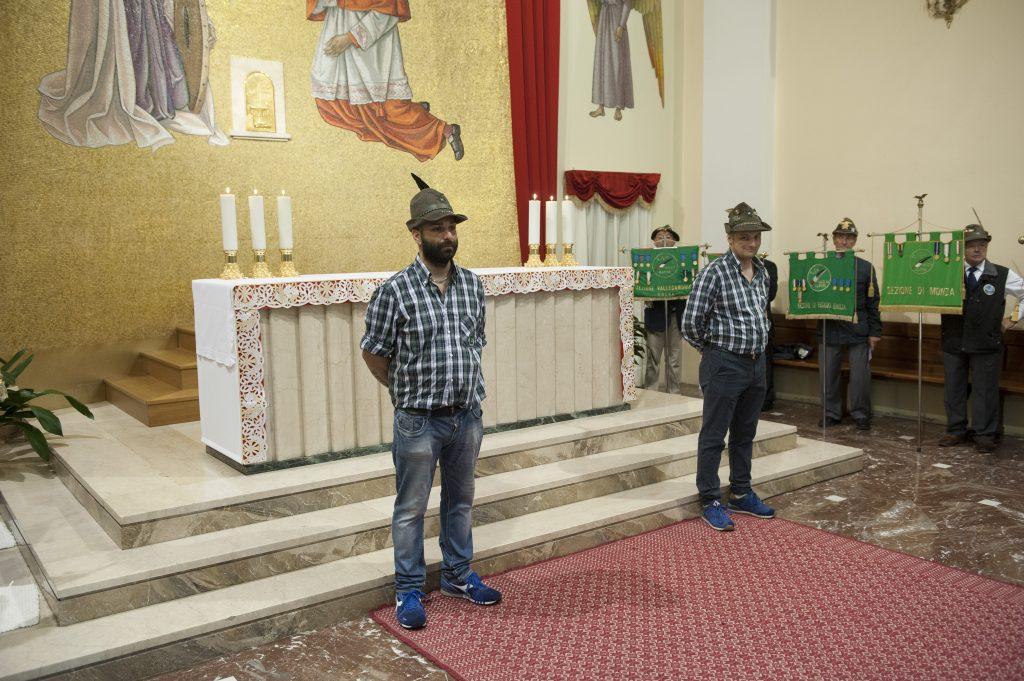 Sezionale domenica: S. Messa