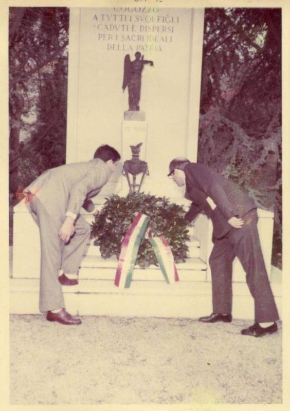 1972 Fondazione Gruppo Alpini Cogozzo