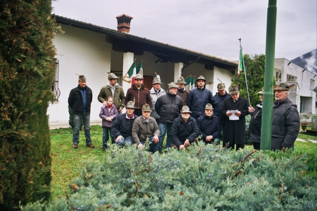 150simo Unità d'Italia 2011
