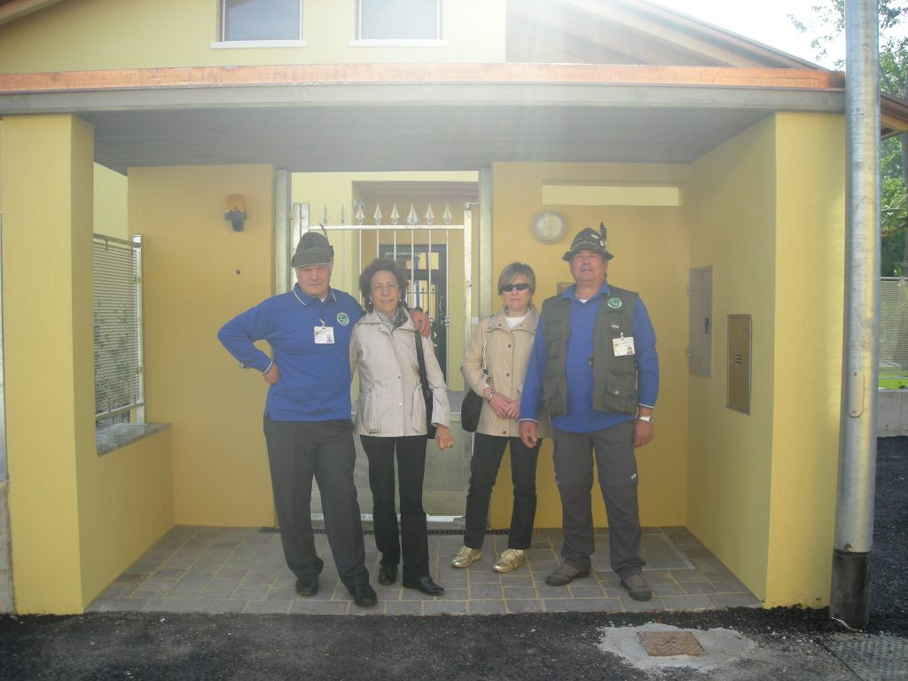 Casa di Luca 2012 4