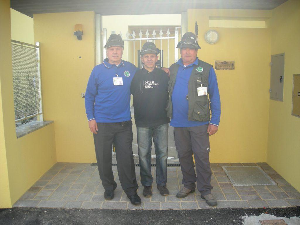 Casa di Luca 2012 7