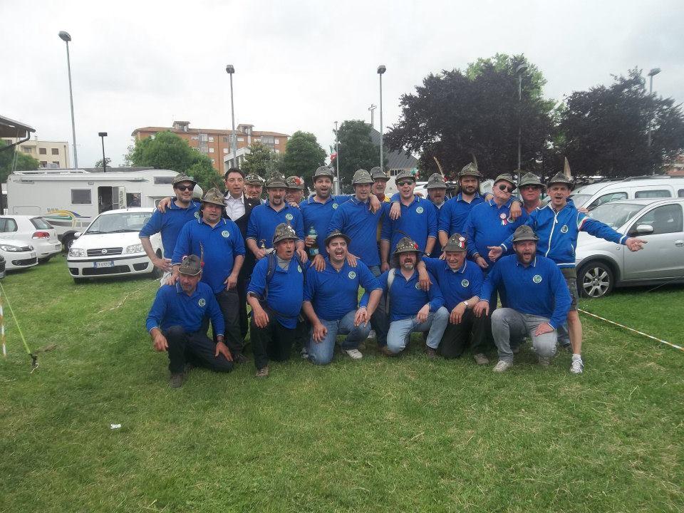 Adunata Pordenone 2014