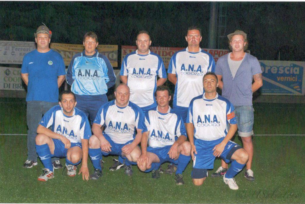 Torneo sezionale OME 2011