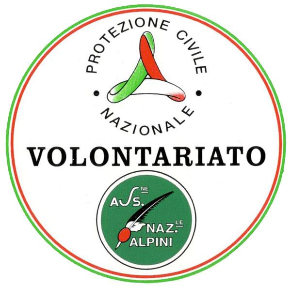Logo Protezione Civile Alpini