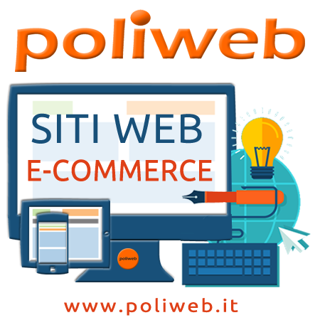 Siti Web Internet E-commerce Brescia - Val Trompia